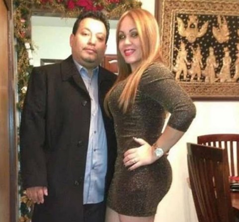 Former NYPD vice detective Ludwig Paz and his wife plead guilty to running multi-million dollar chain of NYC brothels and gambling rooms while offering crooked cops discounted rates with prostitutes in exchange for 'looking out'